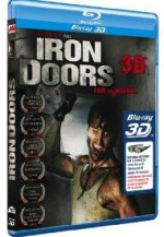 Jaquette Iron Doors