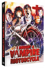 Jaquette Iron Thunder (Blu-ray + DVD) - Cover C
