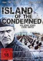 Jaquette Island of the Condemned