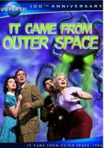 Jaquette It Came From Outer Space [DVD + Digital Copy] (Universal's 100th Anniversary) (1953)