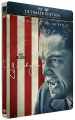 Jaquette J. Edgar (Combo Blu-ray + DVD + Copie digitale)