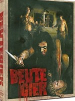 Jaquette Jack Ketchums Beutegier (DVD+Blu-Ray) (Cover C)