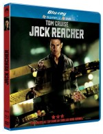Jaquette Jack Reacher (Combo Blu-ray + DVD)