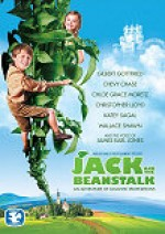 Jaquette Jack & The Beanstalk