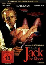 Jaquette Jack the Ripper