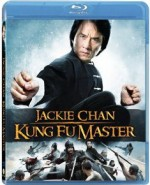 Jaquette Jackie Chan: Kung Fu Master