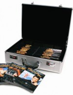 Jaquette James Bond Ultimate Edition: Attache Case