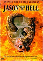 Jaquette JASON GOES TO HELL (SPECIAL EDITION)