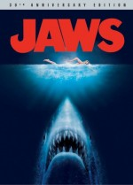 Jaquette Jaws Widescreen 30th Anniversary Edition