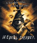 Jaquette Jeepers Creepers