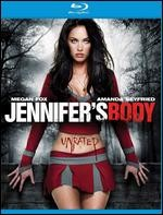 Jaquette Jennifer's Body (2 Dvds)