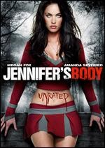 Jaquette Jennifer's Body