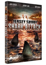 Jaquette Jersey Shore Shark Attack