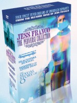 Jaquette Jess Franco: The Perverse Collection