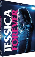 Jaquette Jessica Forever (DVD + BLURAY)