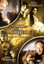 Jaquette Jim Henson's Storyteller: Definitive Collection EPUISE/OUT OF PRINT