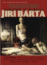 Jaquette Jiri Barta: Labyrinth of Darkness