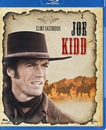 Jaquette Joe Kidd