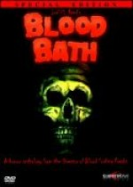 Jaquette Joel M. Reed's Blood Bath
