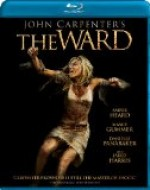 Jaquette John Carpenter's The Ward