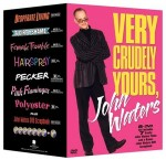 Jaquette John Waters Collection