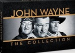 Jaquette John Wayne - La collection - Coffret 10 films