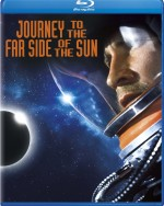 Jaquette Journey to the Far Side of the Sun