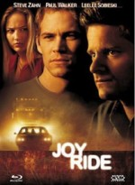 Jaquette Joy Ride (Blu-Ray+DVD) - Cover A