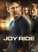 Jaquette Joy Ride (Blu-Ray+DVD) - Cover B