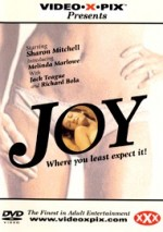 Jaquette Joy - Where you least expect it!