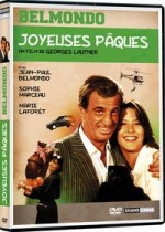 Jaquette Joyeuses paques 