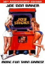 Jaquette Joysticks