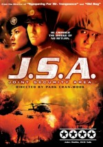 Jaquette JSA Joint Security Area