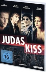 Jaquette Judas Kiss