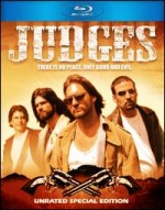 Jaquette Judges