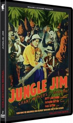 Jaquette Jungle Jim