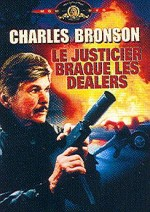 Jaquette Justicier Braque les Dealers, le EPUISE/OUT OF PRINT