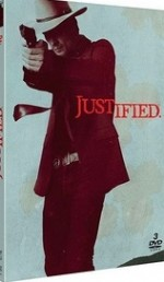 Jaquette Justified - Saison 1