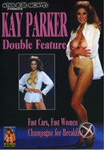 Jaquette Kay Parker Double Feature