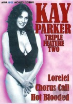 Jaquette Kay Parker Triple Feature 2