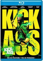 Jaquette Kick-Ass (dition Prestige)