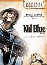 Jaquette Kid Blue (�dition Sp�ciale) EPUISE/OUT OF PRINT