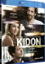 Jaquette Kidon