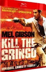 Jaquette Kill the Gringo