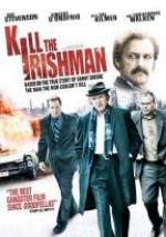 Jaquette Kill The Irishman
