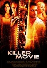Jaquette Killer Movie