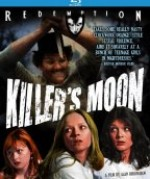 Jaquette Killer's Moon
