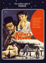 Jaquette Killer's Moon (DVD + Blu-Ray) - Cover A