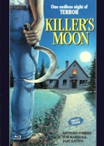 Jaquette Killer's Moon (DVD + Blu-Ray) - Cover B