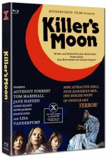 Jaquette Killer's Moon (DVD + Blu-Ray) - Cover C